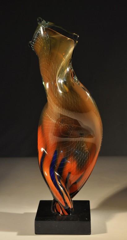 Andriy Petrovskyi - Figurine 2