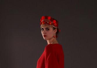 Clothes Design by dr. Dorota Sak (POLAND)