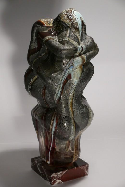 Andriy Petrovskyi - Figurine 4
