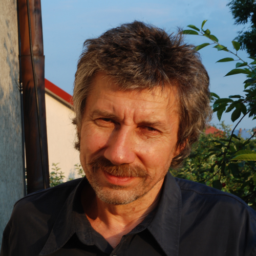 Volodymyr Boguslavskyj